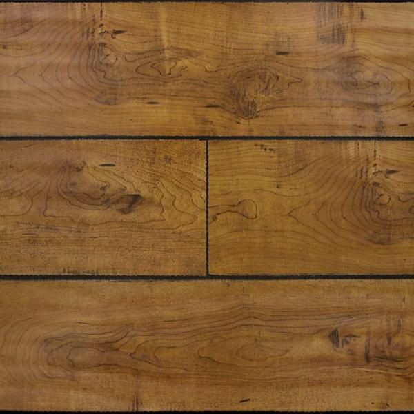 Power Dekor Timberland Maple Laminate Flooring Rustic Flooring