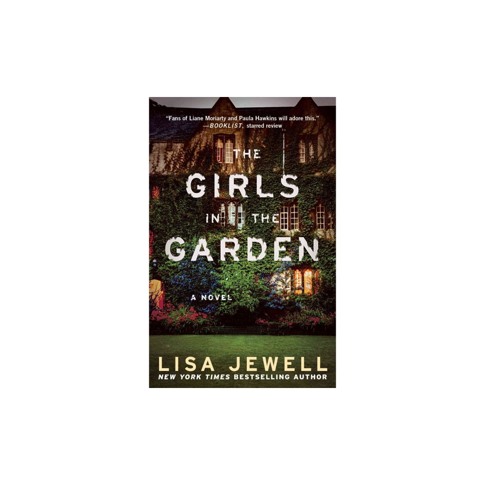 Girls in the garden reprint paperback lisa jewell