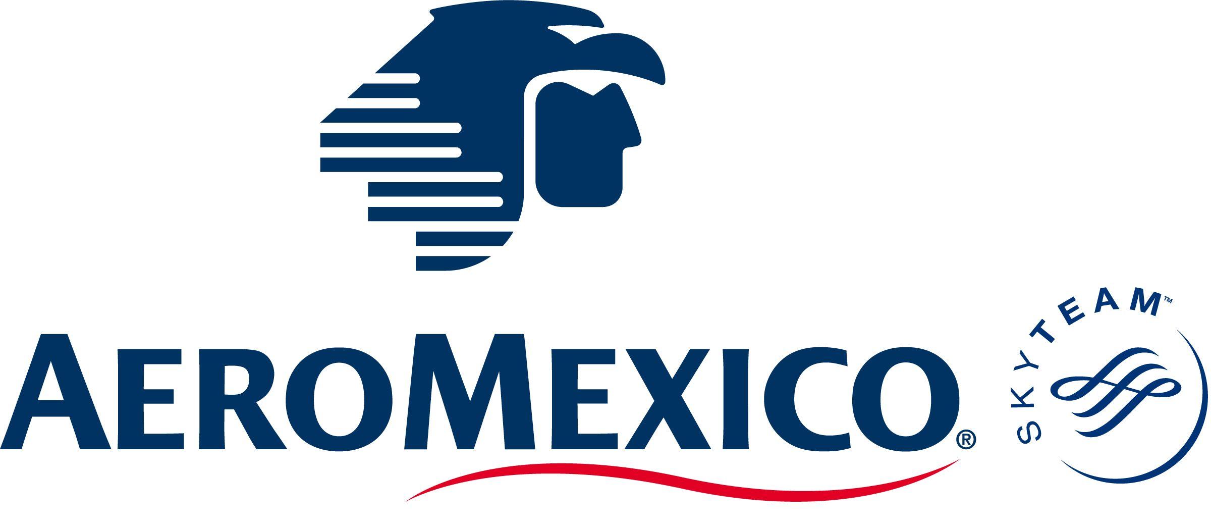 aeromexico logo - Buscar con Google