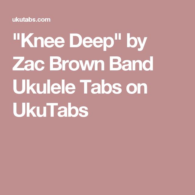 Knee Deep\