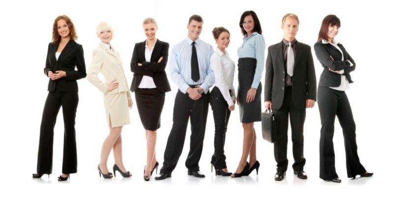 what to wear for real estate interview
