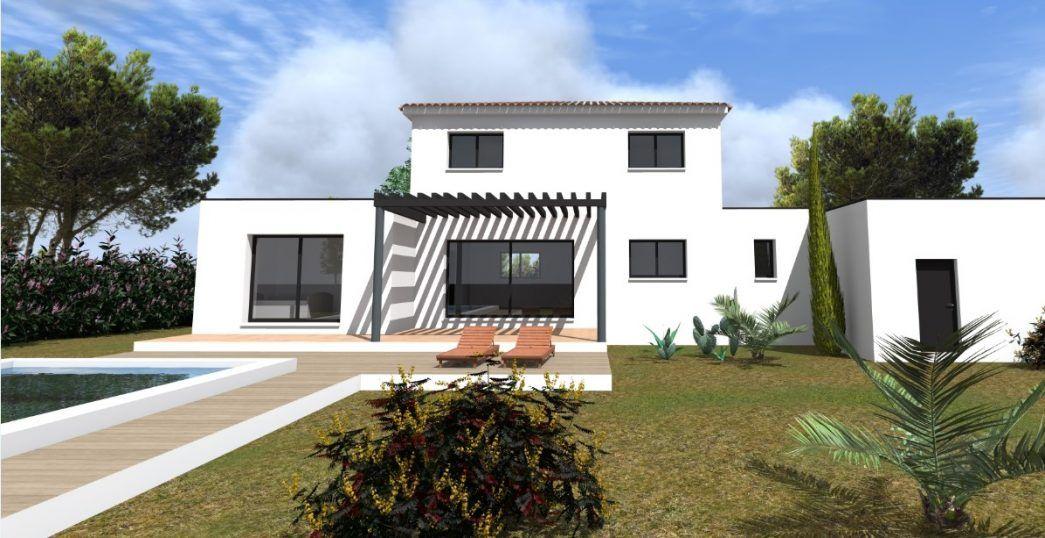 BEAULIEU 150 \u2013 Les villas Modernes Plans de maison Pinterest
