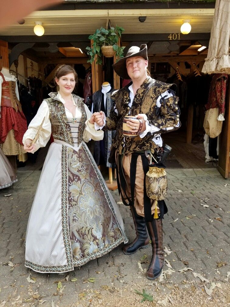 #renaissance #costume #cosplay #noble #garb #ideas ...
