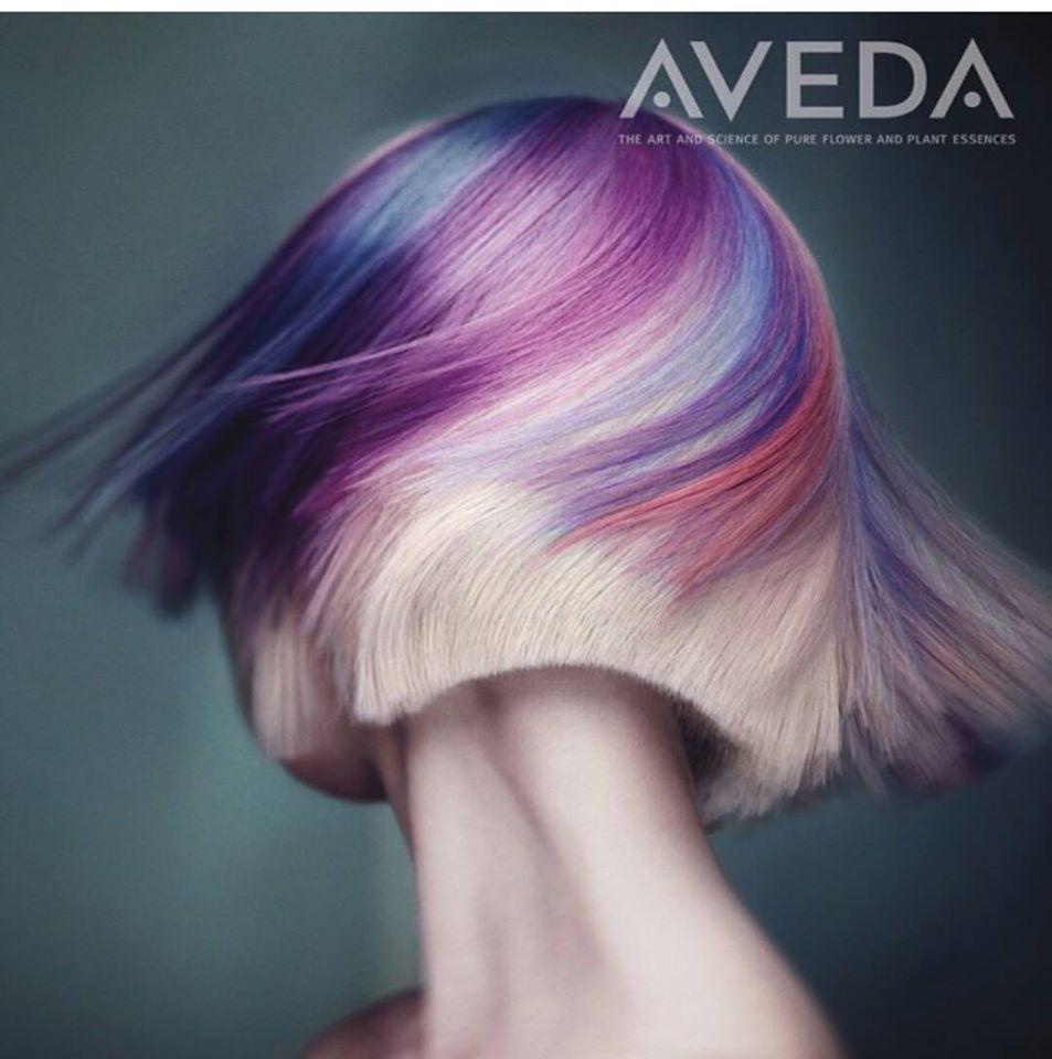 19 Best Of Aveda Full Spectrum Color Chart