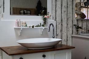 Moderne Waschtische diy so werden aus alten kommoden moderne waschtische bad ideen