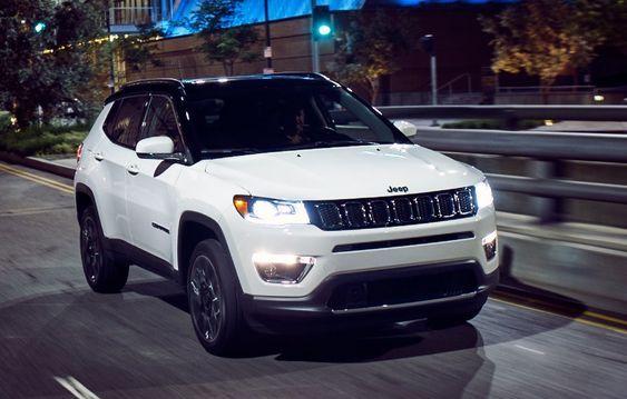 Pin By Amanda Mcquillan On Cars Jeep Suv Jeep Compass Suv Cars