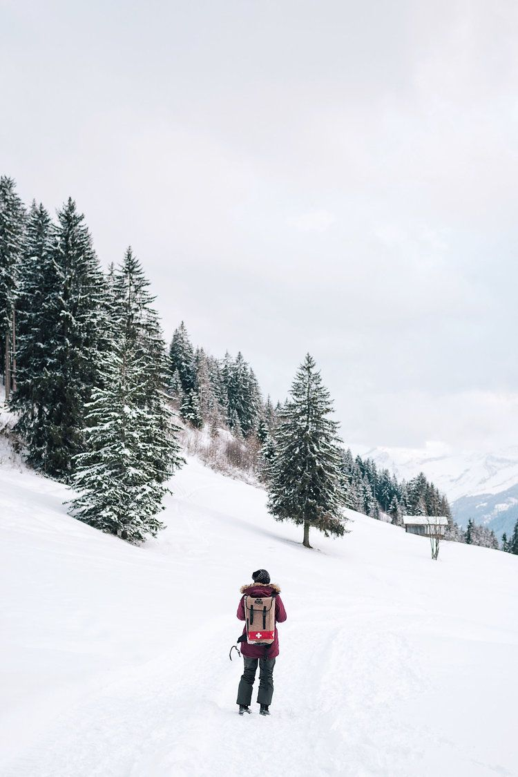 Photo of Hiking in the Alps: A Fondue Hike in Gstaad Switzerland — ckanani luxury travel & adventure
