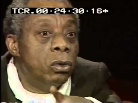 James Baldwin: the Price of the Ticket - YouTube