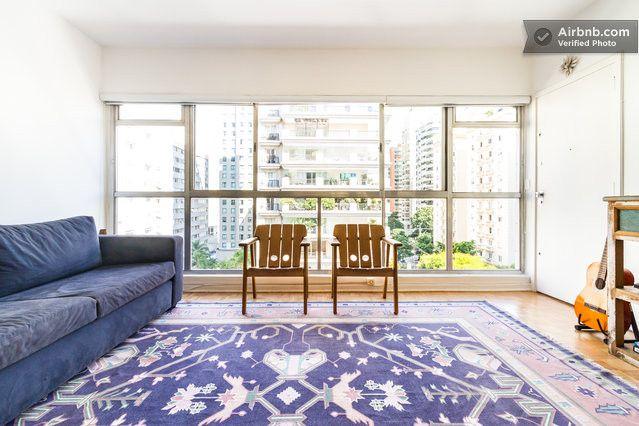 Apartamento no JARDINS - 2 quartos em São Paulo