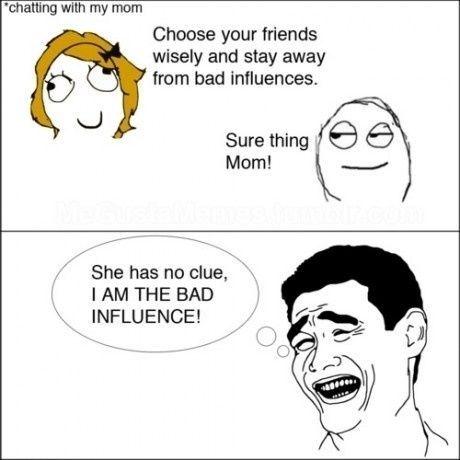 Hun er s� naiv