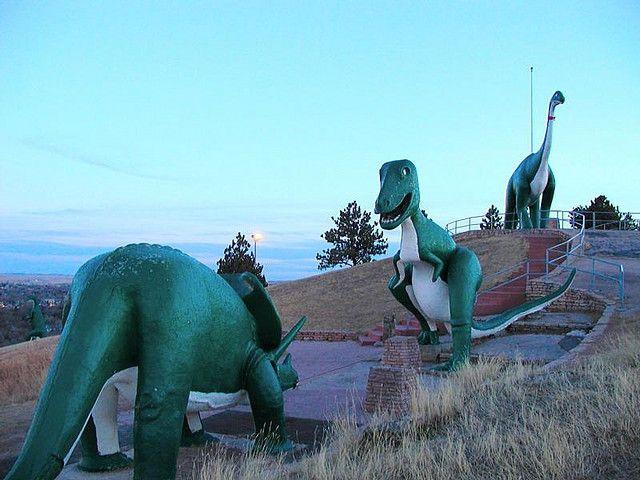 preschool rapid city sd dinosaur park rapid city sd rapid city south dakota 638