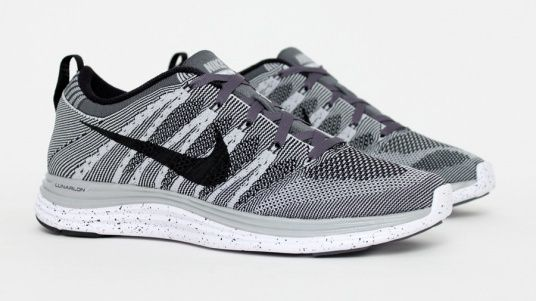 new products picked up new lifestyle Nike Flyknit Lunar 1+ - Wolf Grey | my wishlist | Pinterest ...