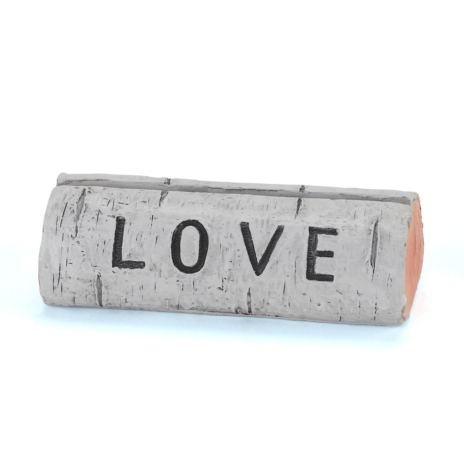 Rustic Love Card Holder Place Cards Http Mediaplus