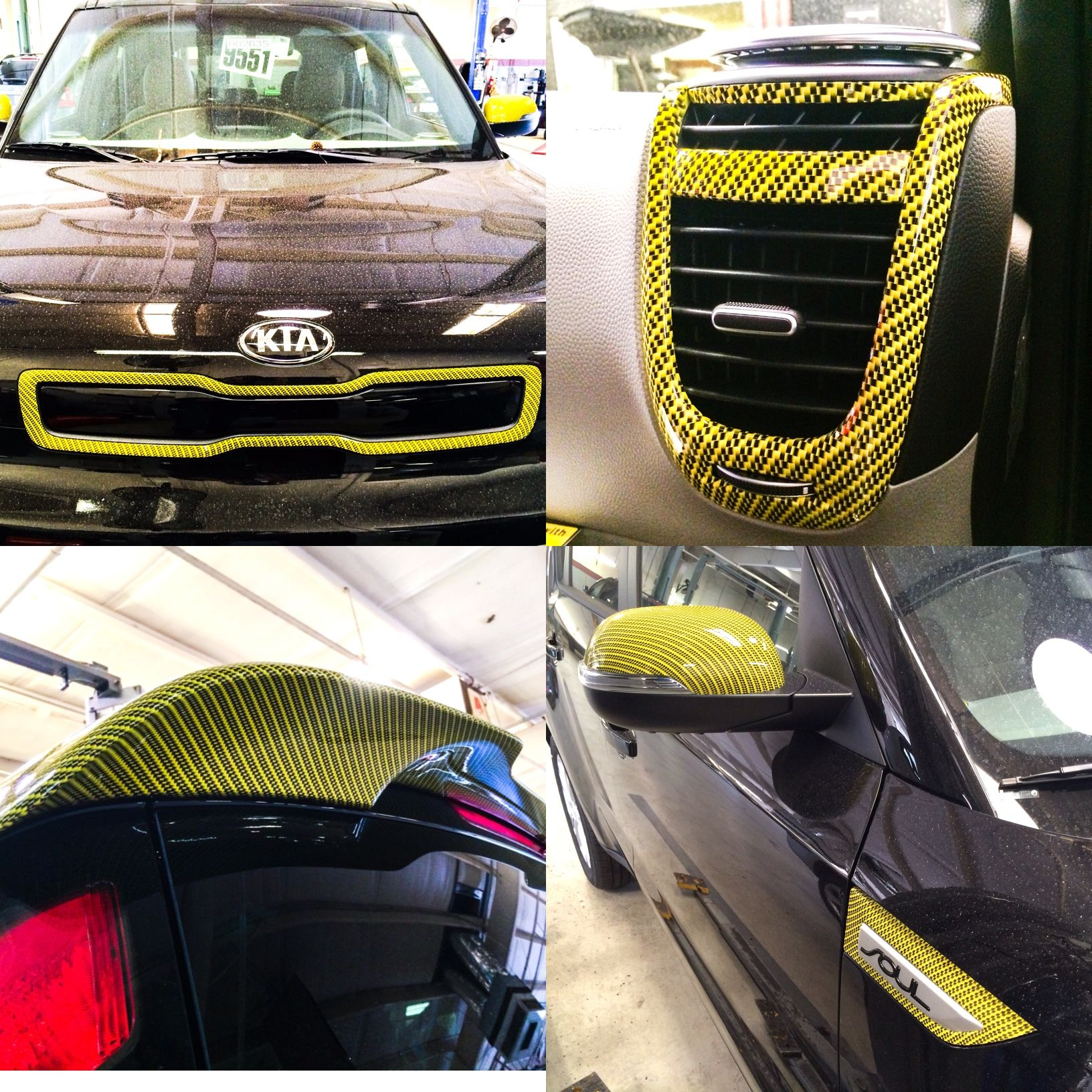 Ed Voyles Kia Home: Customize Your Kia Soul At Ed Voyles Kia Of Chamblee With