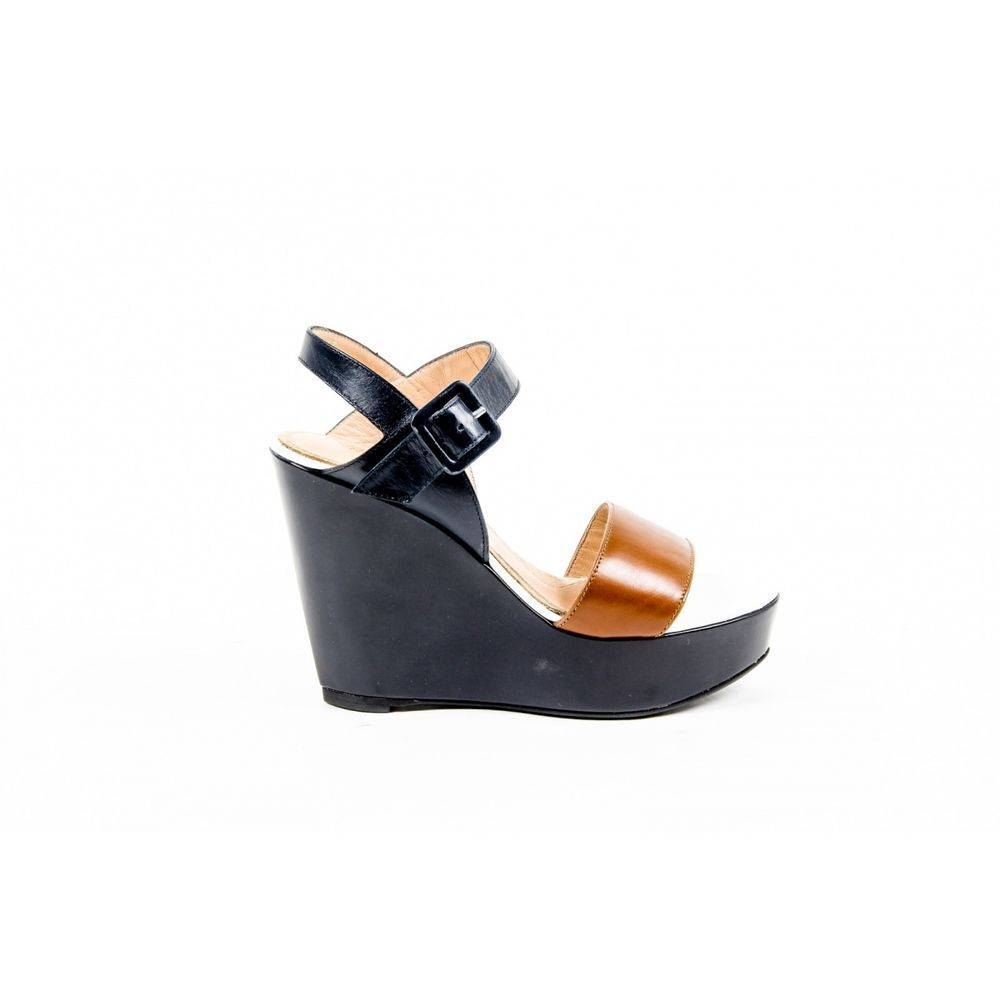 Robert Clergerie Clergerie Paris Leather Ankle Strap Sandals low cost sale online ewopEIVYAP