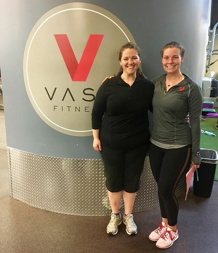 I Ve Had At Least 4 Personal Trainers At Both Chains And Private Gyms Maddy Has Been The First Trainer That H Workout Challenge Back Injury Personal Trainers
