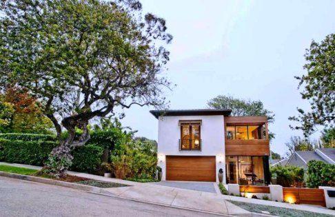 Gambar Rumah Sederhana Unik Arsitektur Rumah Desain