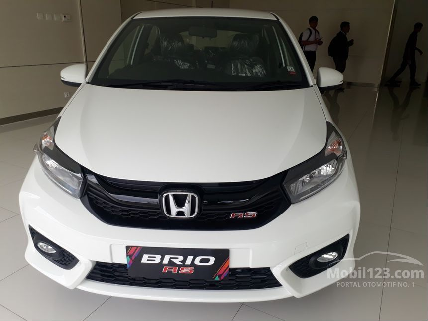 All New Honda Brio 2020 In 2020 Honda Brio New Honda Honda