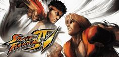Street Fighter 5 Apk 4 0 Full Android İndir - Full