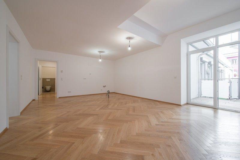 Neu Kernsanierter 3 Zimmer Altbau Erstbezug 349t 1170 Altbau Immobilien Bau
