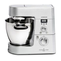 Robot da cucina kenwood km084 cooking chef eplaza kitchen cooking chef kitchen machine e - Robot per cucinare kenwood ...