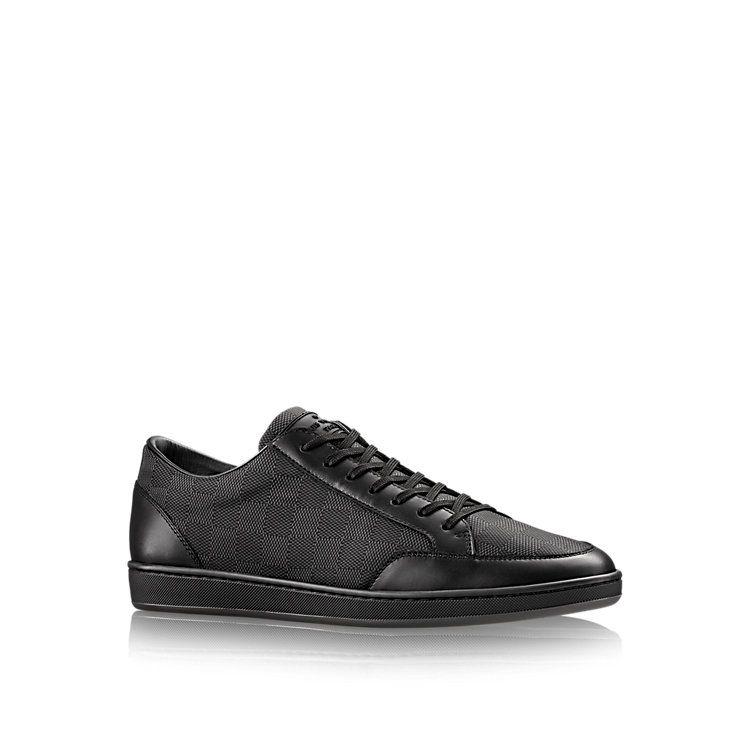 39d7a1efd4b8 Sneaker Offshore Homme Souliers   LOUIS VUITTON   Kicks in 2018 ...