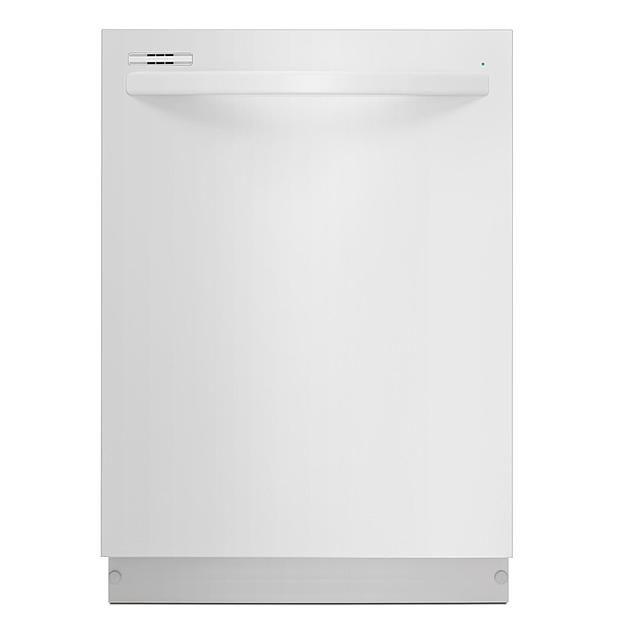 Kenmore 13472 24 Built In Dishwasher W Powerwave Spray Arm