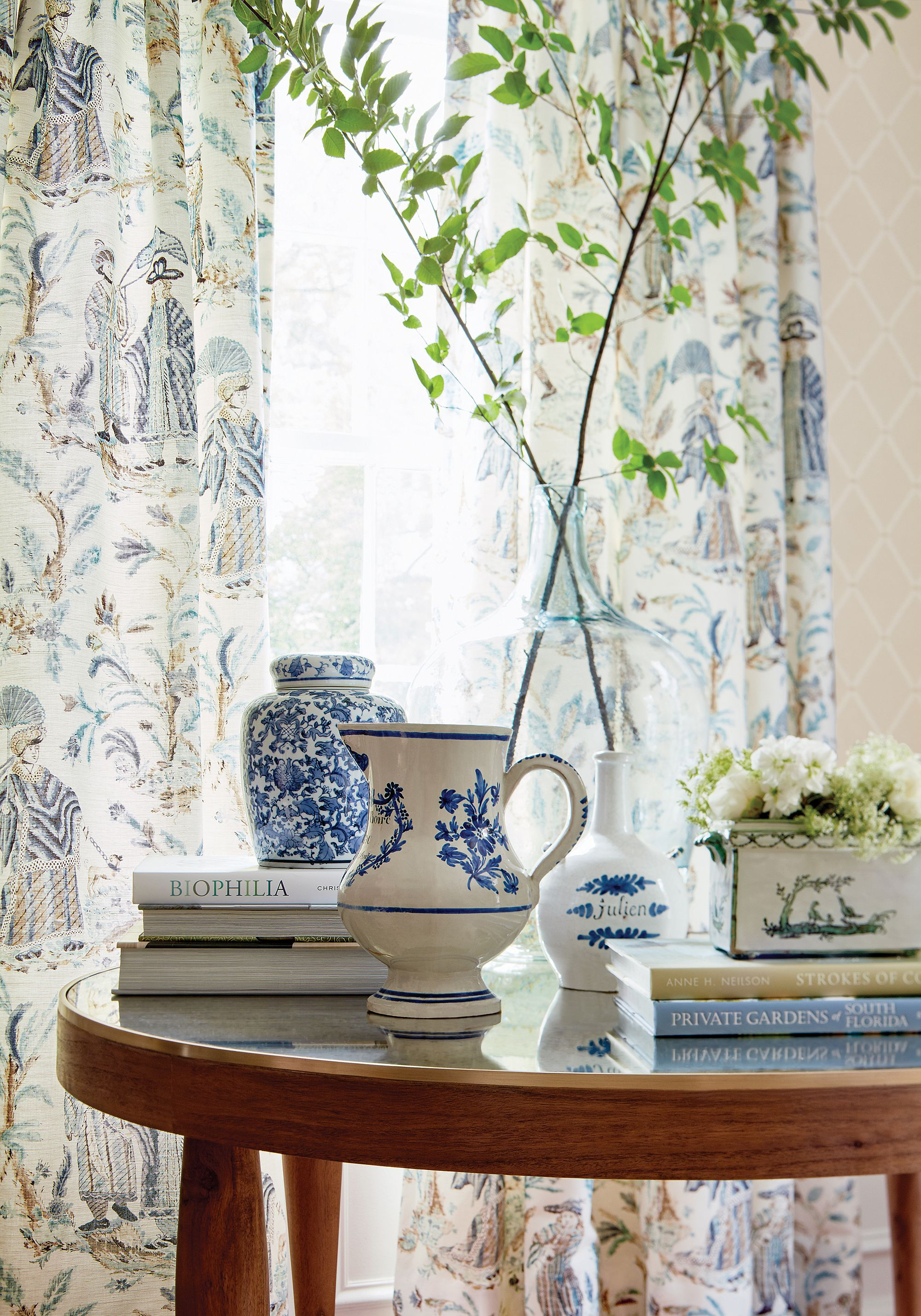 Pin by Thibaut Wallpaper Fabrics & Furniture on Chestnut Hill