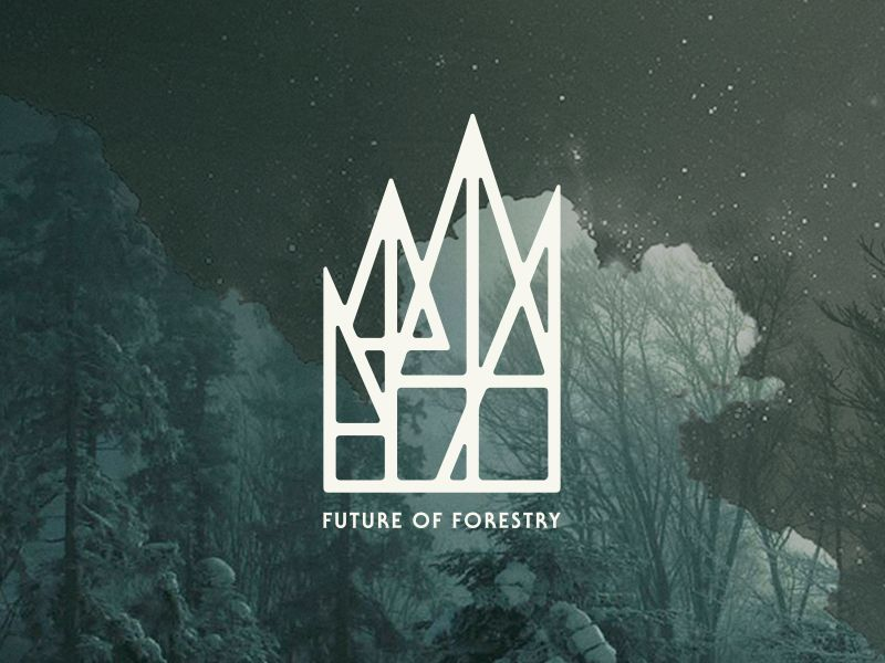 chaz russo future of forestry advent christmas ep vol 3