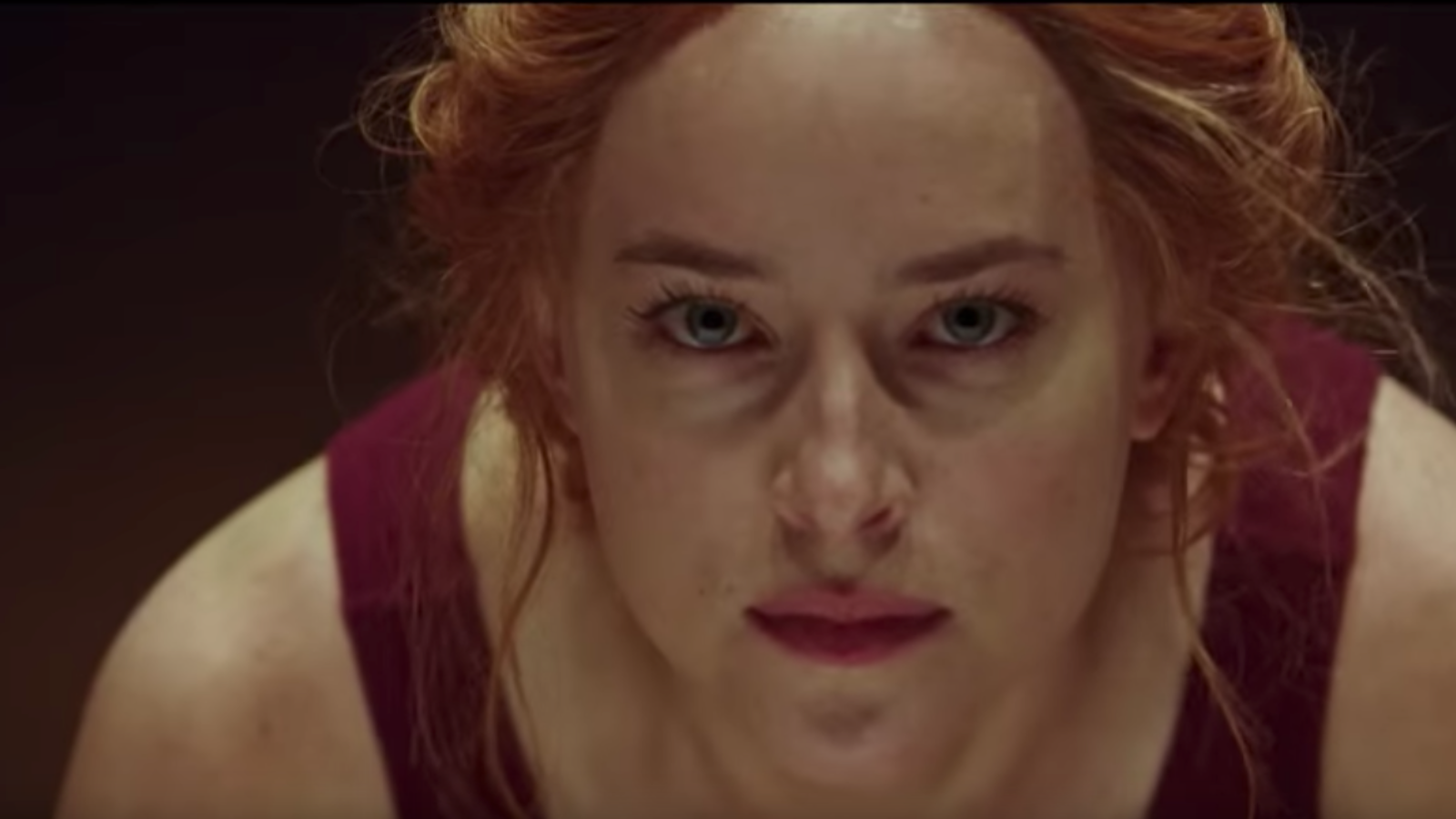 Dakota Johnson S Dancing In The Dark In The Suspiria Teaser Trailer