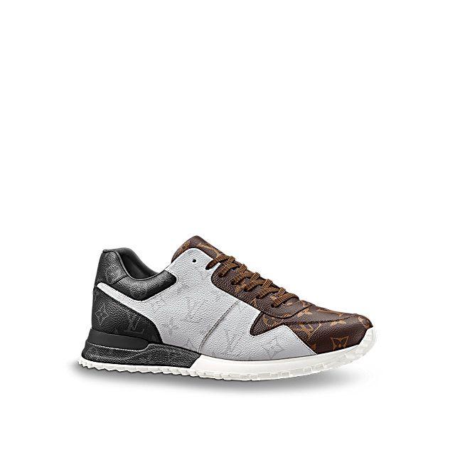 Cadeau de Saint Valentin de luxe pour Homme Sneaker Run Away Homme