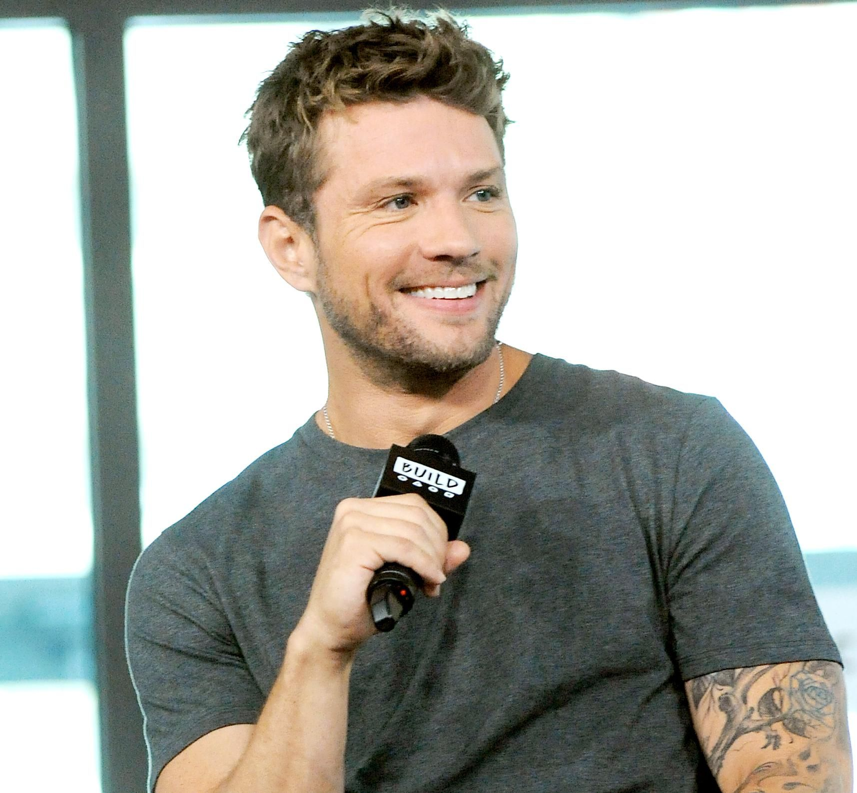 Ryan Phillippe #handsome #hot #sexy #celebrity #hunk