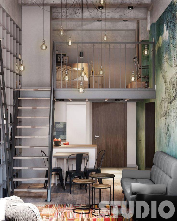 Bildergebnis für loft gebäude best of | loft | Pinterest | Gebäude