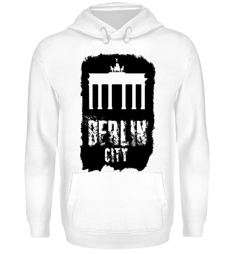 Berlin City Hauptstadt Hoodie Lassig Ein Super Design Fur Den Alltag Unisex T Shirt Druck Berlin