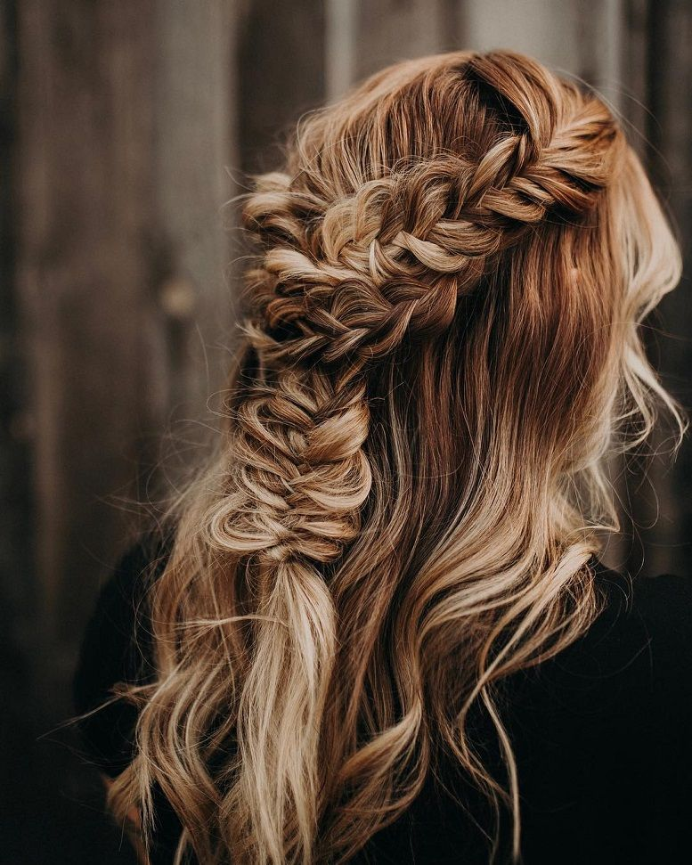 Trendy Hairstyles You Should Try