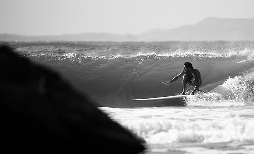 slotted // Jake Pedrana - Little Cove