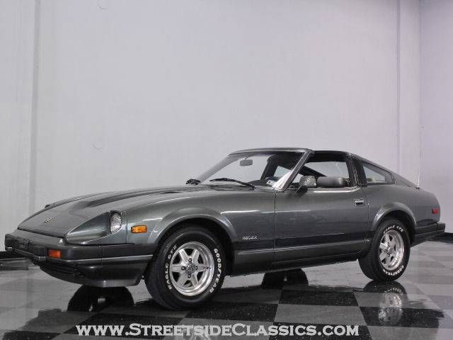 1982 Datsun 280zx Coupe For Sale Hemmings Motor News Datsun Datsun 280zx For Sale Nissan Z Cars