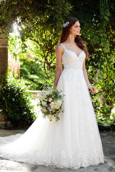 Essense of Australia Wedding Dresses, Essense of A