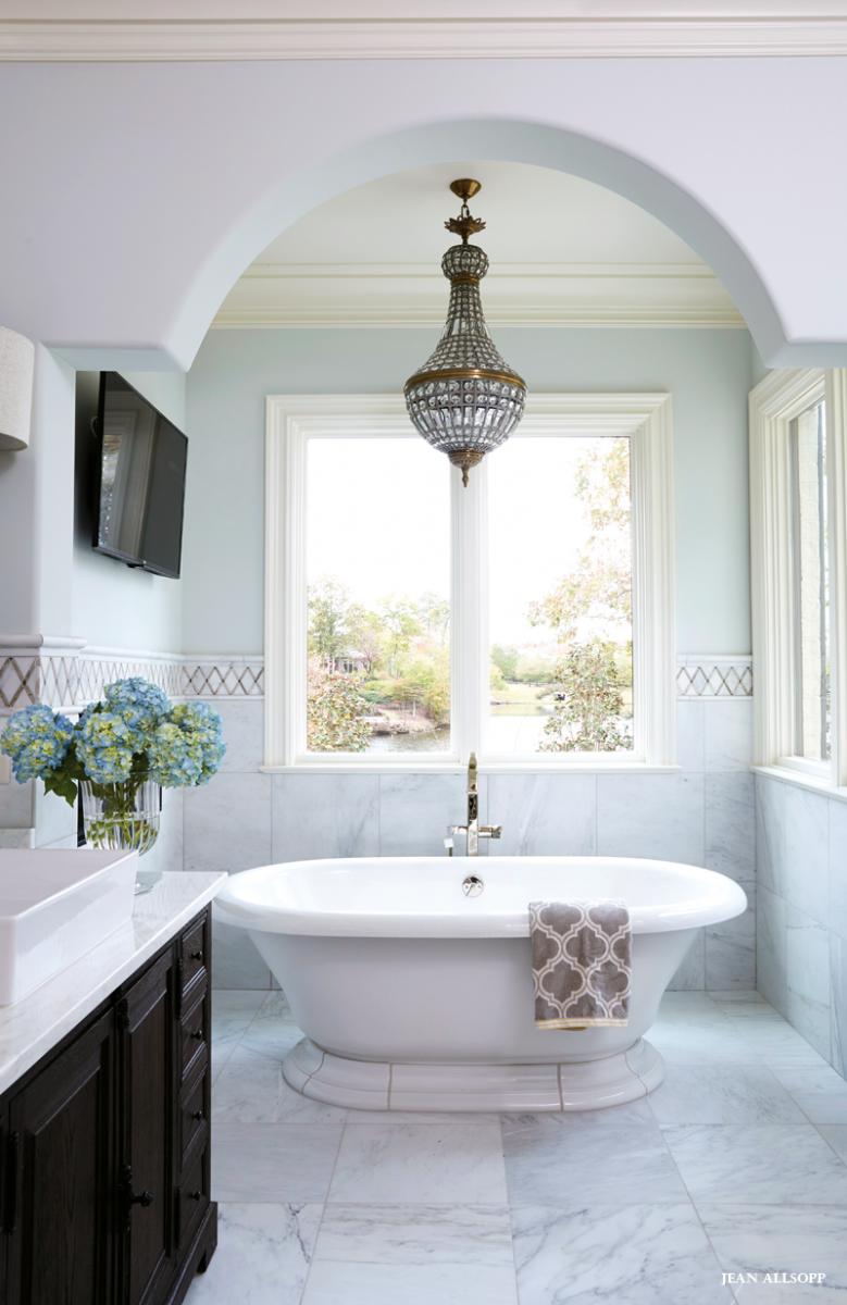 Great Escape | Bathroom designs, Tubs and Bath