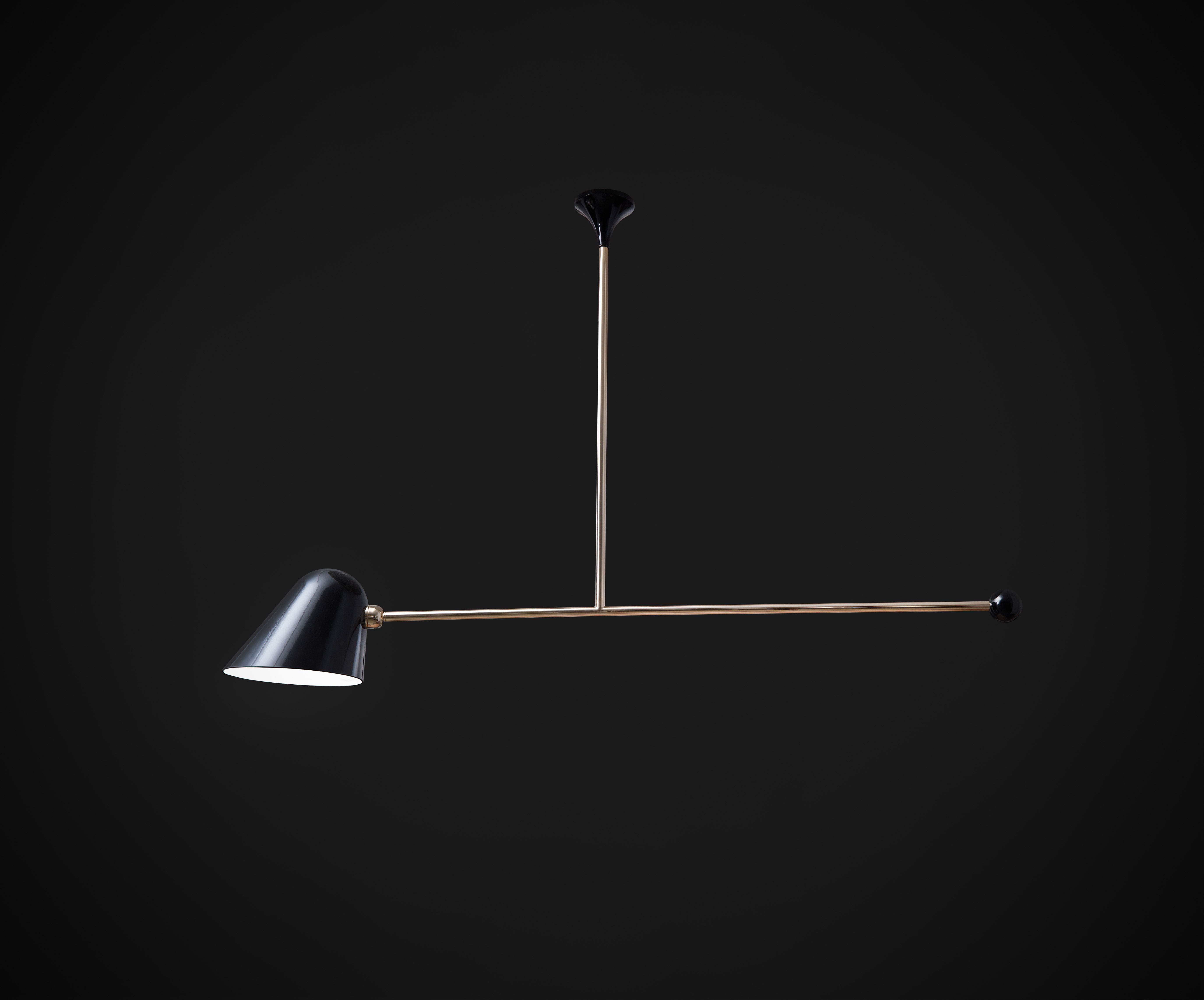 TATO Beghina Sospensione ceiling lamp 2011
