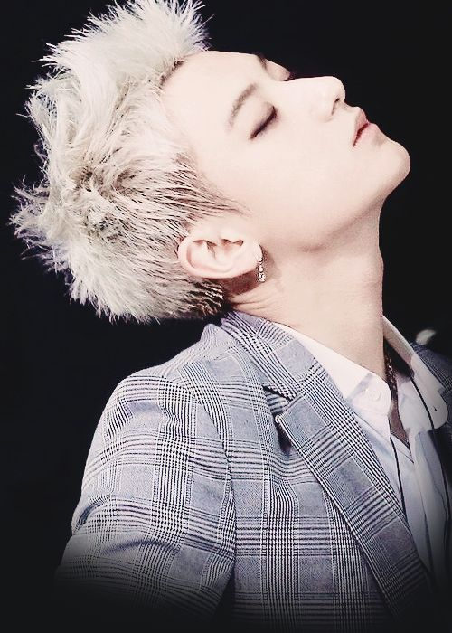 Tao looking majestic as ever :)