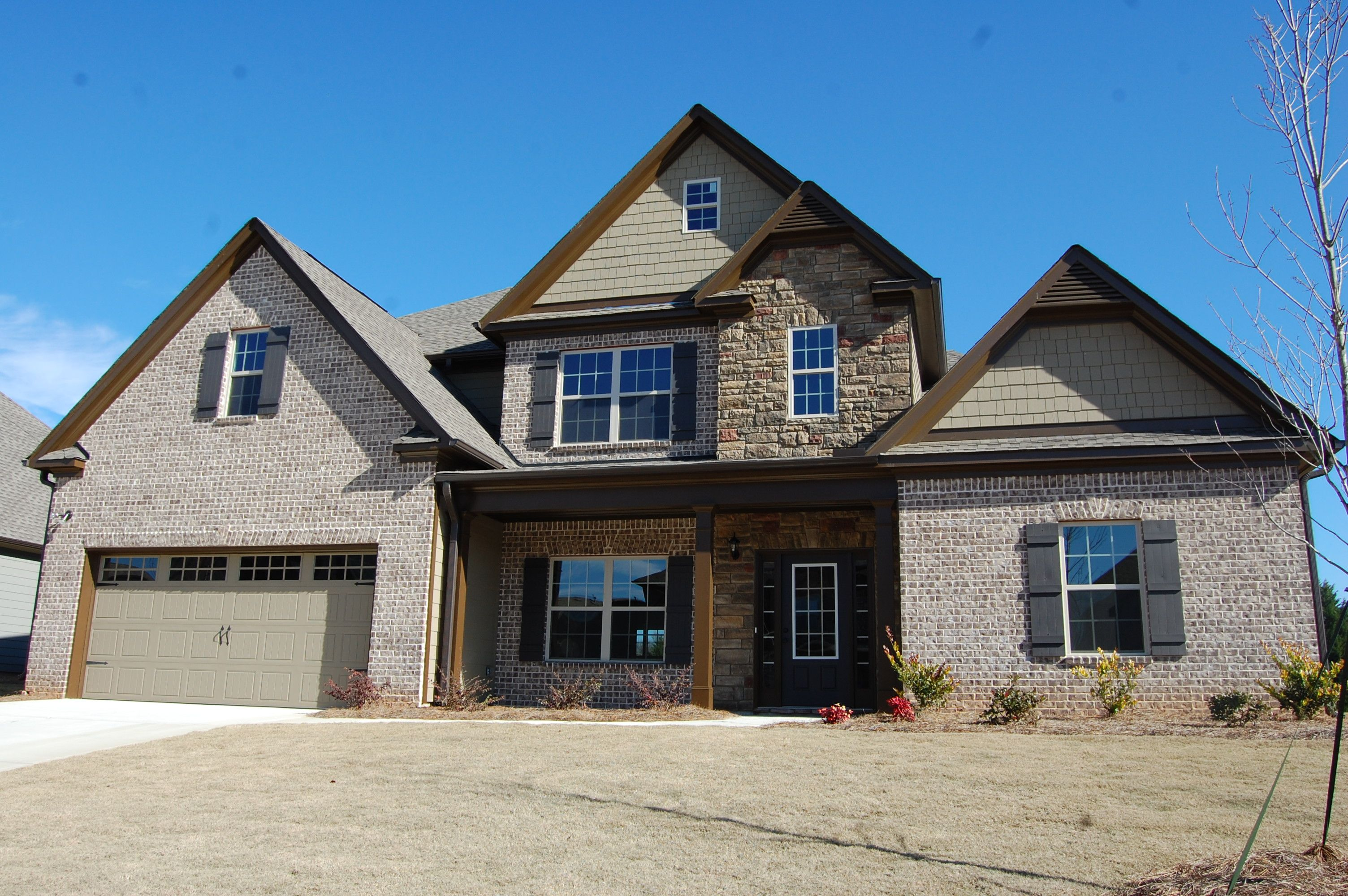 Reliant Home for Sale in Dacula, GA Home for Sale in