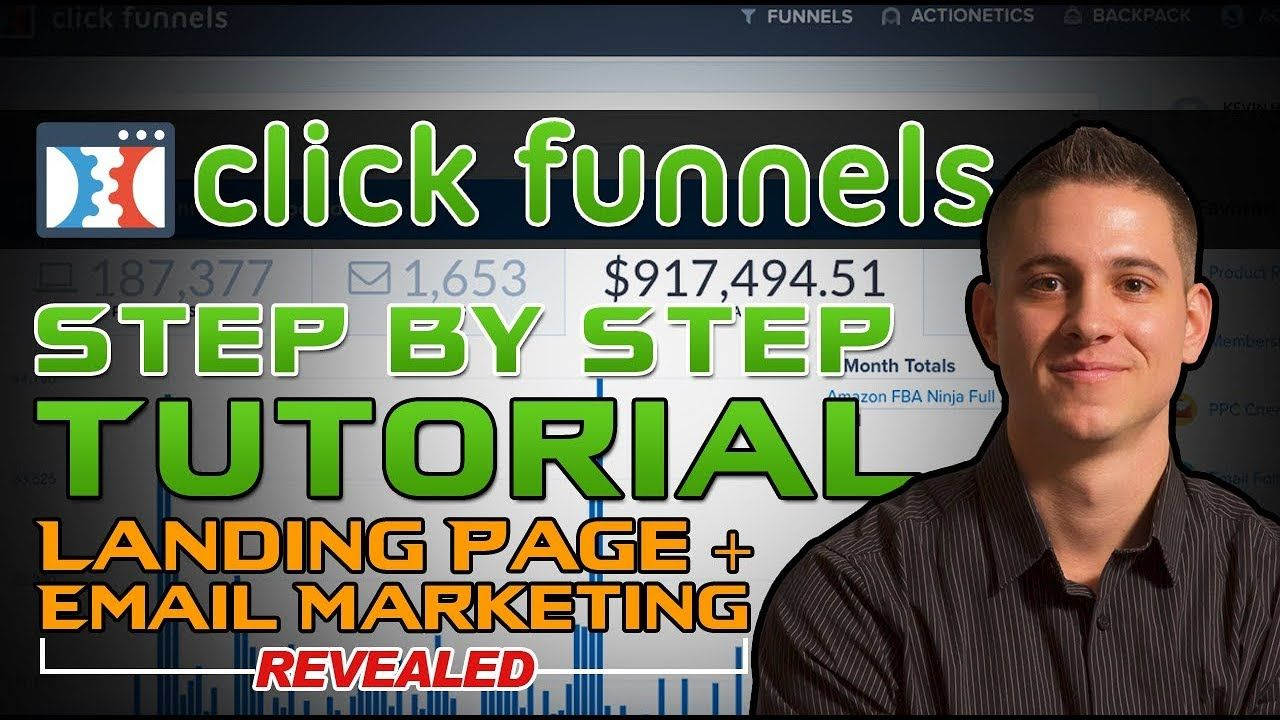 Not known Incorrect Statements About Clickfunnels Course