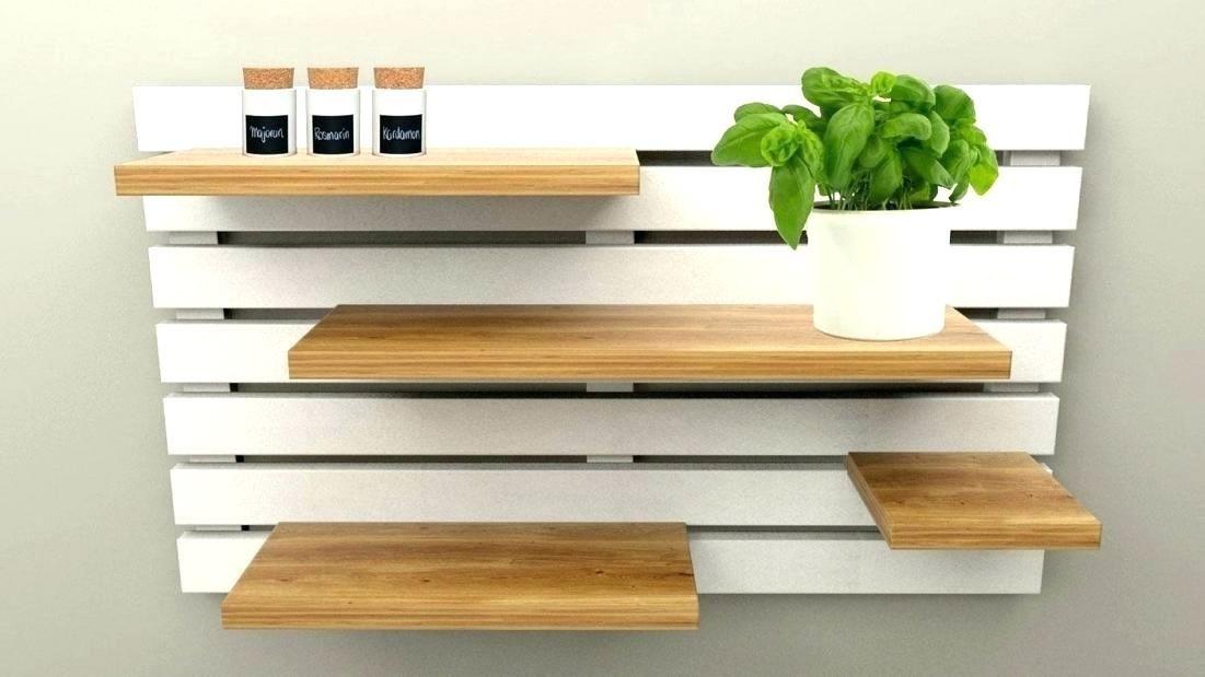 11 Minimalist Kollektion Von Schmales Regal Küche Küchen