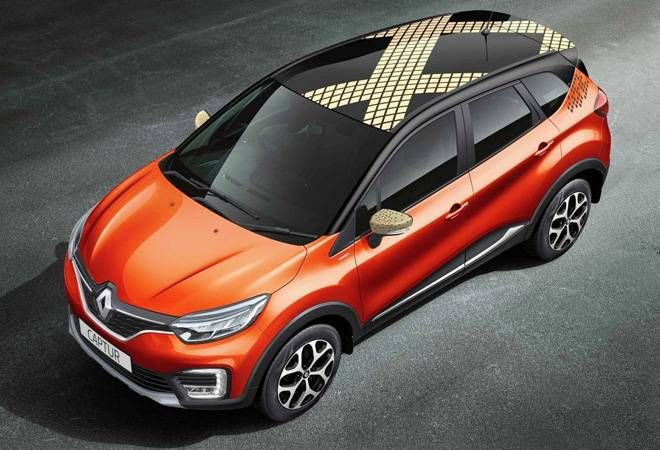 Renault Launches New Suv Captur In India Prices Start From Rs