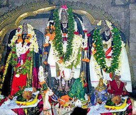 Chunchanakatte temple, ಚುಂಚನಕಟ್ಟೆ ದೇವಾಲಯ ...