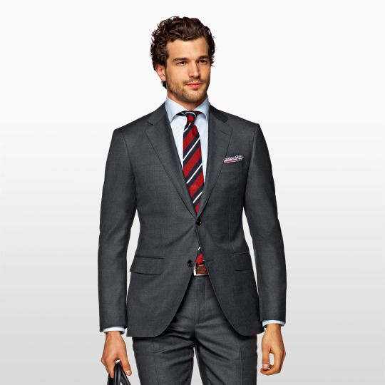 Formal Suits, Suits, Work Attire
