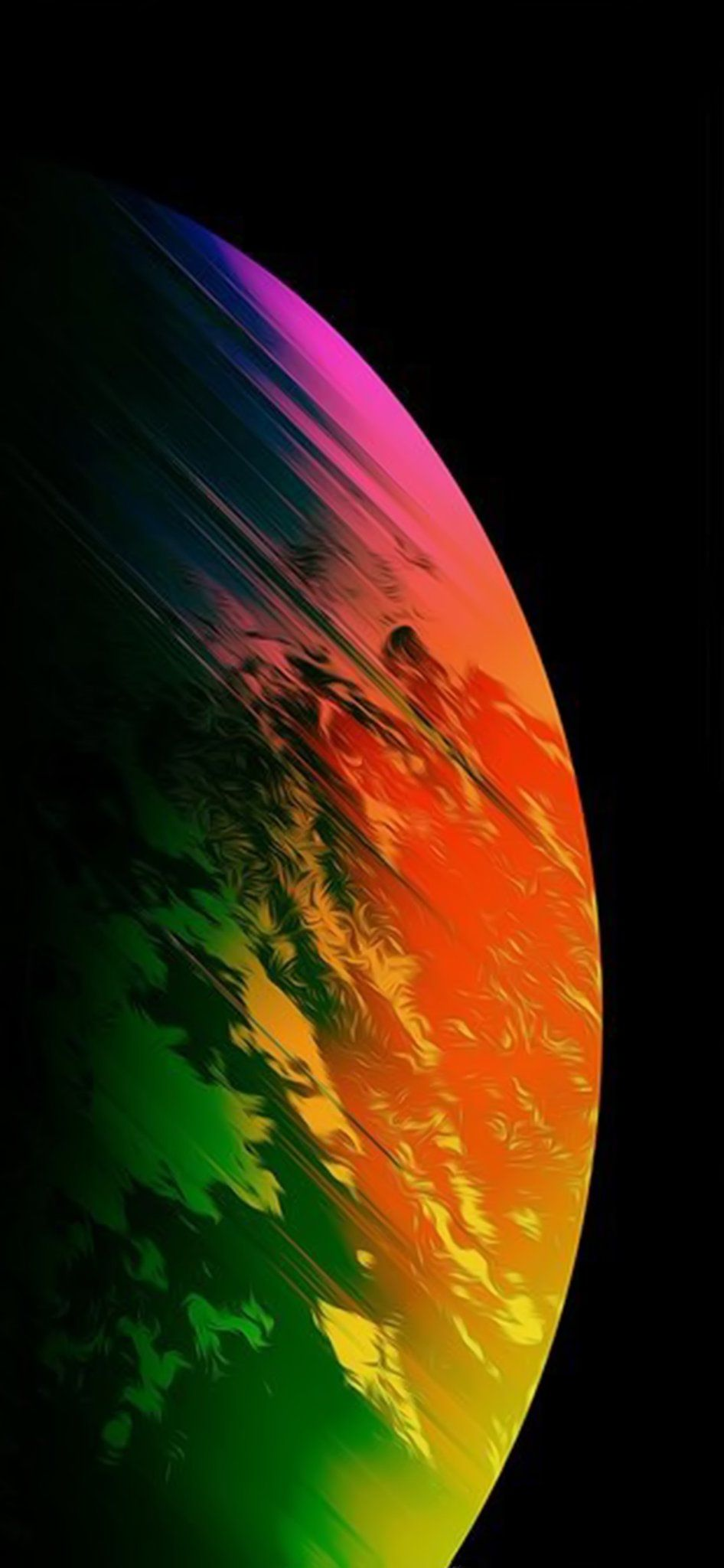 Empirewalls On Twitter Iphonex Iphonexs Iphonexr Ios12 Mojave Lockscreen Homescreen Uidesign B Iphone Wallpaper Planets Wallpaper Android Wallpaper