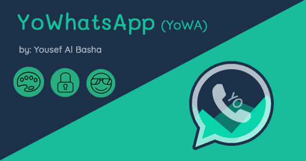 Free Download YoWhatsapp v7.99 (anti ban) APK