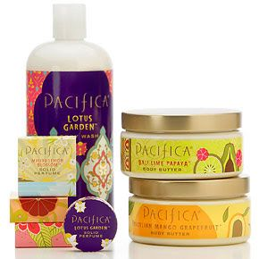 Pacifica Body Care